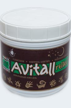 Avitall (диетические коктейли)