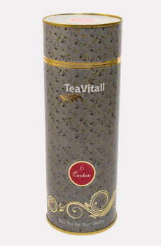 TeaVitall (травяные чаи)